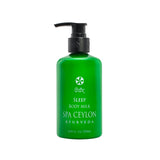 Sleep Therapy - Body Milk, BATH & BODY, SPA CEYLON AUSTRALIA