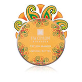 Ceylon Mango Virgin Coconut Natural Butter, Body Butter, SPA CEYLON AUSTRALIA