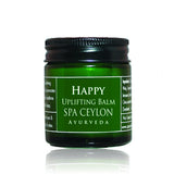 HAPPY - Uplifting Balm SPA CEYLON Natural Luxury Ayurveda