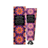 Lavender Neroli Ylang Intensive Hand Cream SPA CEYLON Natural Luxury Ayurveda
