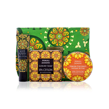 Mango - Pampering Set, GIFT SETS, SPA CEYLON AUSTRALIA