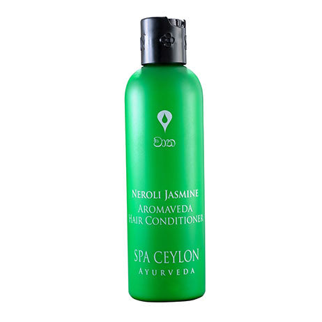 NEROLI JASMINE - Hair Conditioner SPA CEYLON Natural Luxury Ayurveda