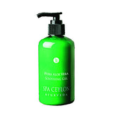 PURE ALOE - Soothing Gel SPA CEYLON Natural Luxury Ayurveda