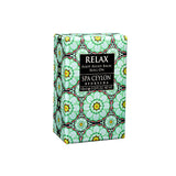 Relax Foot Relief Balm Roll On, BALMS & OILS, SPA CEYLON AUSTRALIA