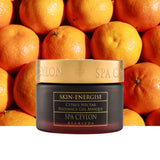 Skin Energise - Citrus Nectar Radiance Gel Masque, FACE CARE, SPA CEYLON AUSTRALIA