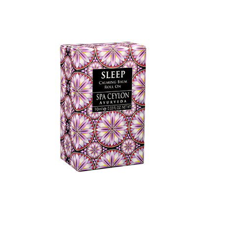 Sleep - Calming Balm Roll On, BALMS & OILS, SPA CEYLON AUSTRALIA