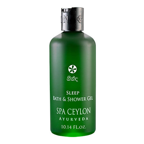 Sleep Therapy - Bath & Shower Gel, BATH & BODY, SPA CEYLON AUSTRALIA