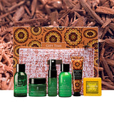 Sensual Sandalwood Gift Time