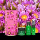Water Lily Skin Recovery Set