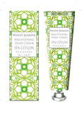 White Jasmine -Brightening Hand Cream, HAND THERAPY, SPA CEYLON AUSTRALIA