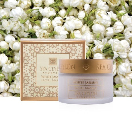 White Jasmine - Facial Masque