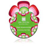 Wild Mangosteen  Virgin Coconut Natural Butter, Body Butter, SPA CEYLON AUSTRALIA