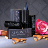 ALMOND KAJAL EYELINER SPA CEYLON Natural Luxury Ayurveda