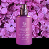 Sleep Intense Soothing Body Elixir, BATH & BODY, SPA CEYLON AUSTRALIA