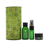 Green Mint Foot Recovery Set, GIFT SETS, SPA CEYLON AUSTRALIA