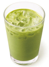 The Benefits of Matcha and a Recipe for Starbucks Iced Green Tea Latte
