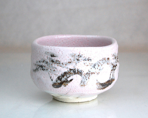 Sakura Shino Ceremony Chawan