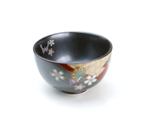 Sencha Teacup (Butterfly)