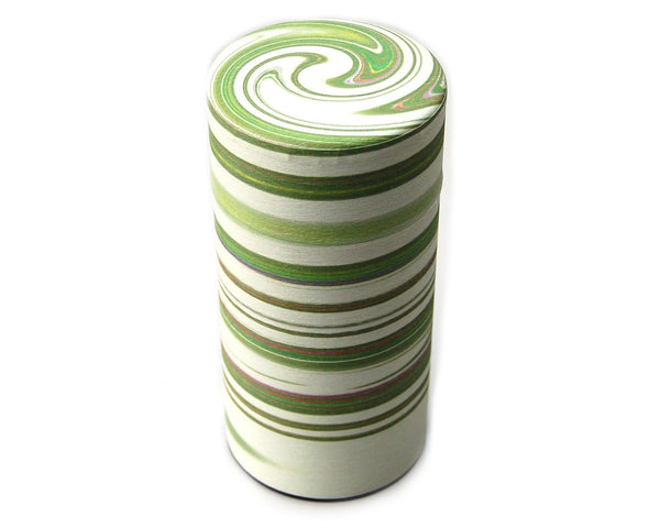 Tomoe Green Tea Canister