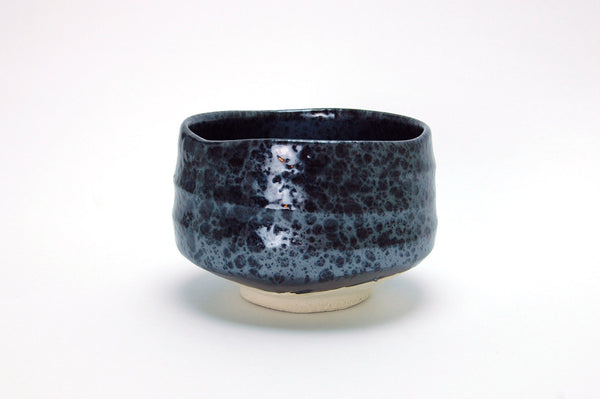 YUTEKI TENMOKU TEA BOWL CEREMONY CHAWAN