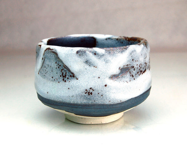 Shinyuki New Snow Chawan