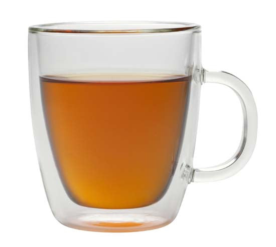 Glass Mug (Double Wall)