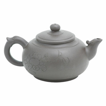 Chinese Teapot (Phoenix Yixing Clay)