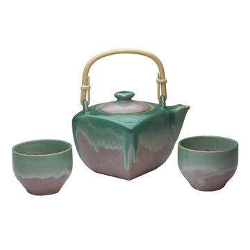 Japanese Style Tea Set (Japanese Nobility Tea Set)