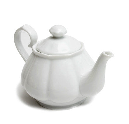English Teapot (Diana Collection Porcelain)