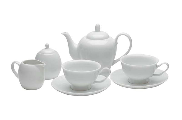 English Tea Set (Leonardo English Tea Set)