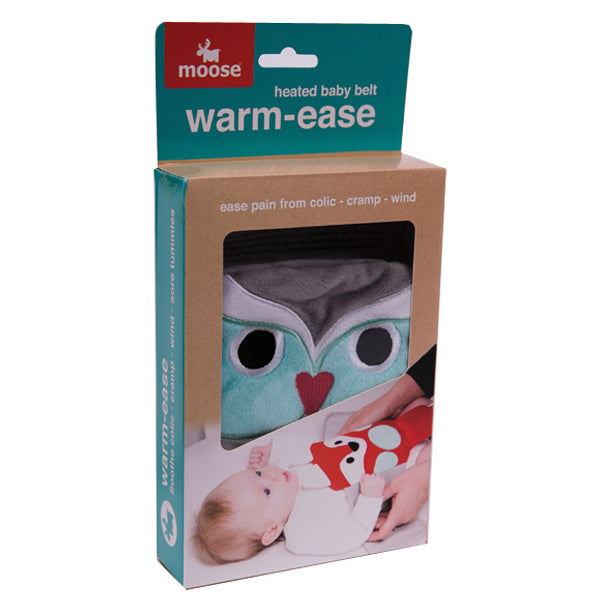 Warm-Ease Heated Baby Belt