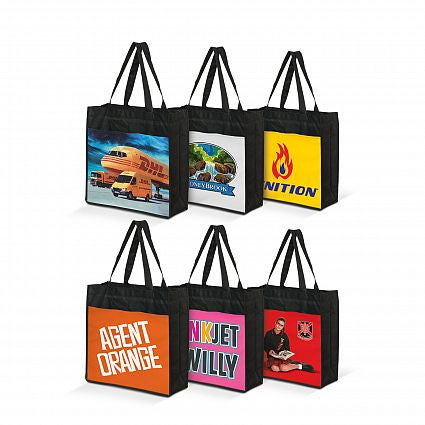 Full Colour Large PET Tote Bag
