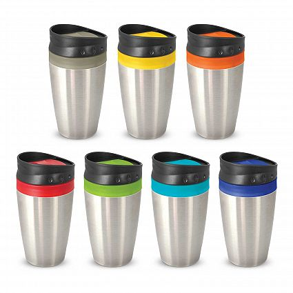 Octane Reusable Coffee Cup