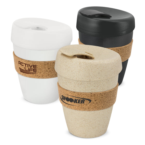 Reusable Coffee Cups - MORE OPTIONS