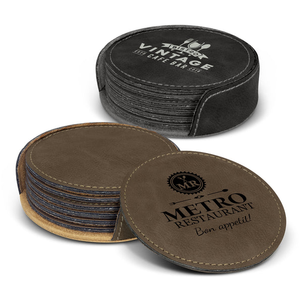 Sirocco Coaster Set