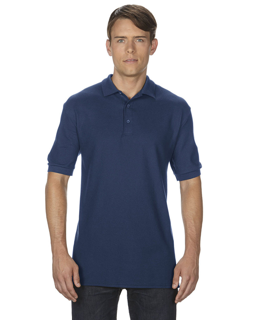 Gildan Premium Cotton Ring Spun Polo Shirt