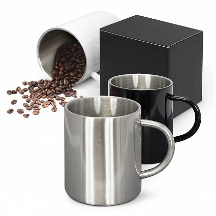 Thermax Stainless Steel Coffee Mug