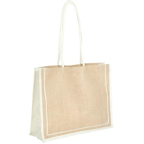 Eco Jute Shoulder Bag