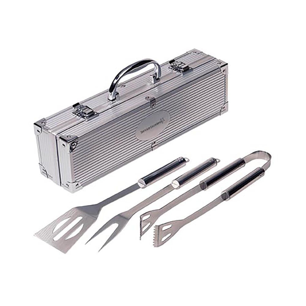 BBQ Set - Three Piece Set