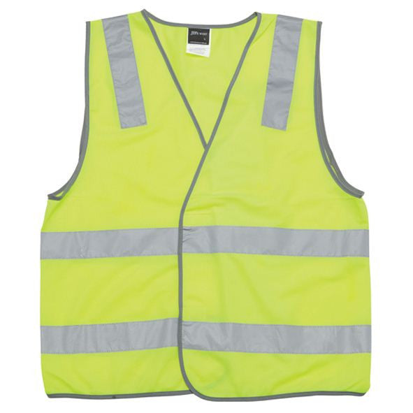 Hi Vis Day & Night Safety Vest