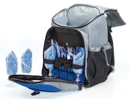 Sunrise 4 Person Picnic Set