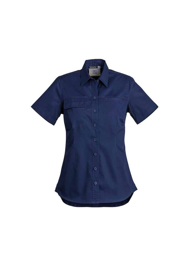 Ladies Tradie Shirt