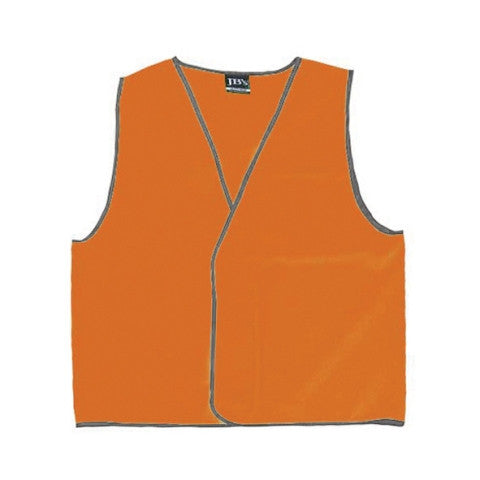 Hi Viz Safety Vests