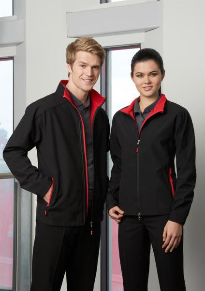 Geneva Softshell Jacket