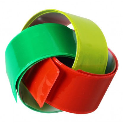 Slapper Wristbands