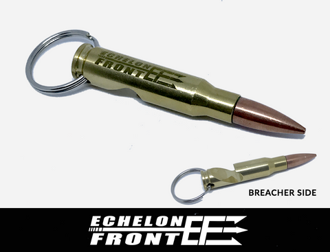 Bottle Breacher (Keychain)