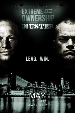 Muster 002- New York, NY - May 4-5, 2017