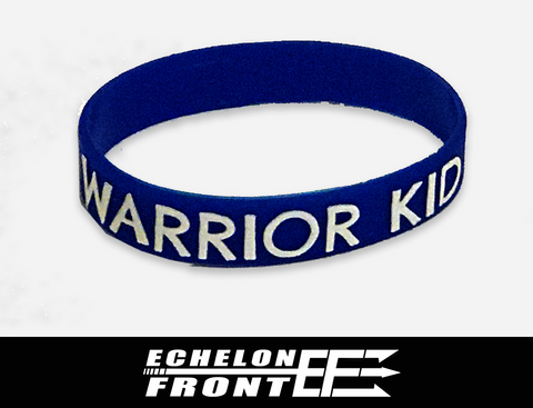 WARRIOR KID Wrist Band