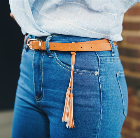 Rodeo Belt Bag