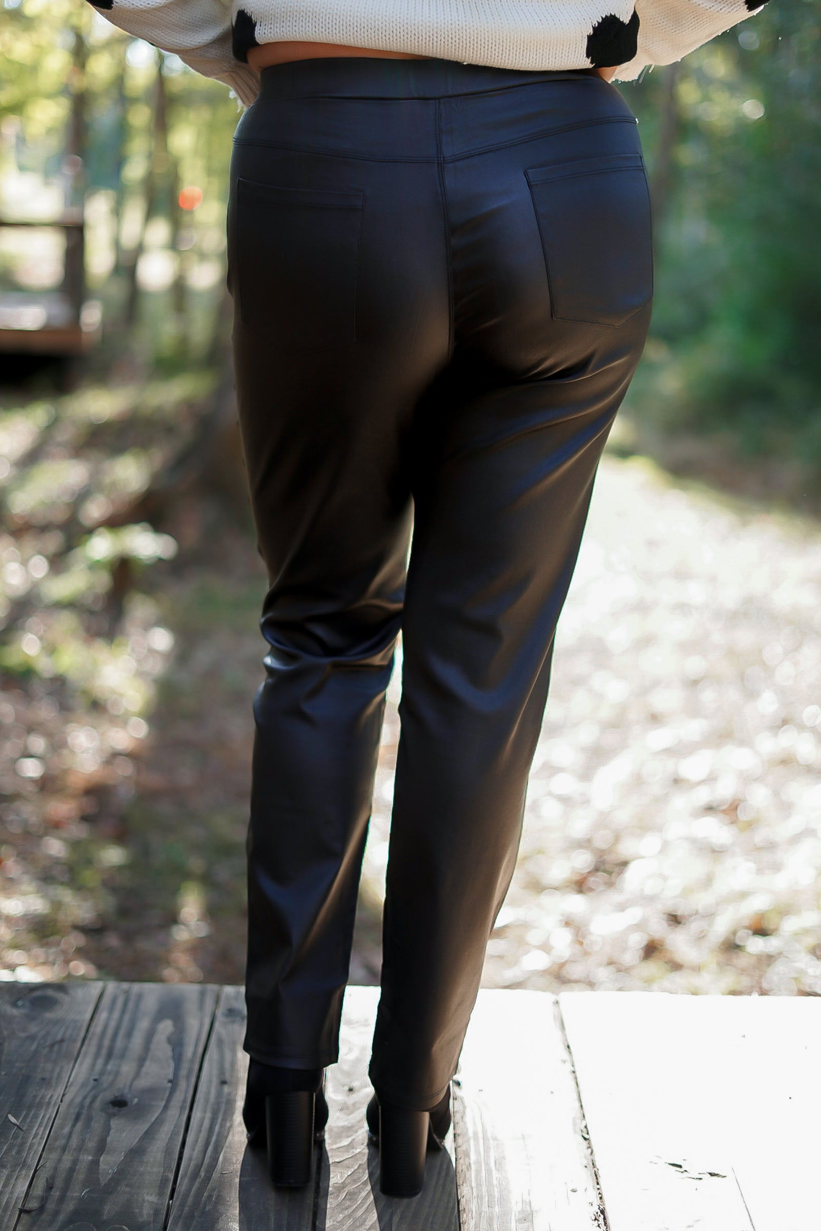 Jodi Leggings - Curvy